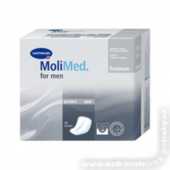 Vložky MoliMed for men Protect