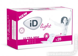 Vložky ID Light Ultra Mini